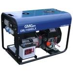 Дизель-генераторная установка GML11000TELX