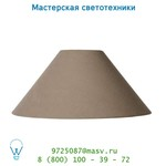 Абажур 61022/45/41 Lucide Schirm D45 H21cm Taupe