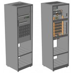 Установка электропитания PS48-0800 (20/2000)
