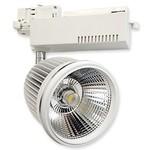 Трековый светодиодный светильник NL-TR-F109SW