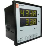 Амперметры и вольтметры переменного тока ЩП120П, ЩП96П, ЩП72П, ЩП02П