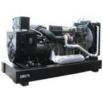 Дизель генератор GMI275