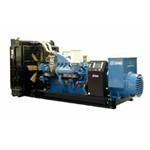 SDMO Exel1 XS 1000 K (800 кВт /1000 кВА) трехфазный дизельный