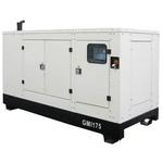 Дизель генератор GMI175S