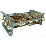 Блок резисторов БРПФ ИРАК 434.332.001 - любые схемы