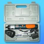 """Отвертка аккум. """"Bort"""" BAS-36 № 28102004 (3,6В 150об/мин 2Н*м) кейс + 15 насадок + заряд.устройство"""