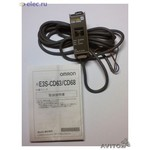 Фотодатчик OMRON E3S-CD63 для распознавания этикеток