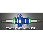 ЛСР (КС) -2*   Светильник люминесцентный рудничный.