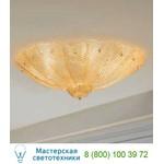 Настенно-потолочный светильник Sylcom 430/88 AMB