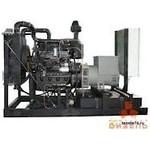 Дизельная электростанция АД60 (ММЗ)
