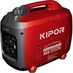 Электростанци  бензинова  инверторного типа Kipor KGE3000Tc