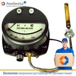 ТКП-160-Сг-М2 Термометр манометрический −25...300°C
