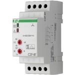 Реле контроля фаз CZF-BT регулируемые ассиметрия напряжения и время отключения
