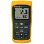 термометр FLUKE 54 II - измеритель температуры универсальный