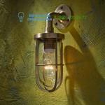 800.10.101 Nautic polished brass, накладной светильник