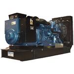 Дизельный электрогенератор WELLAND WP450