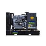 Дизельная электростанция AKSA модель APD-715P (номинальной мощностью 520 кВт