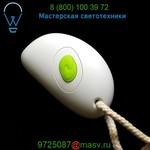 Pebble Remote Control Smart & Green