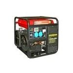 Генератор бензиновый инверторный DDE DPG7201Ei 7,2/8,0 кВт