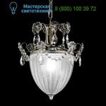 Подвесной светильник MM Lampadari  6957/3 01 V1690