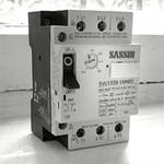 Устройство защиты двигателя  3SM7-1300 (3VU 1300)  1.6-2.5 А