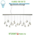 Bling Linear Suspension Light LBL Lighting