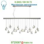 Bling Linear Suspension Light LBL Lighting