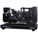 Дизельный генератор  GMP250(GMP275E)