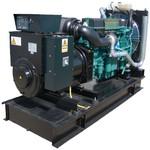 Дизельный электрогенератор WELLAND WV375