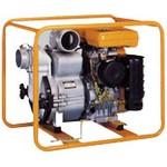 Robin PTG 405 T для сильнозагрязненной воды с бенз. двиг.