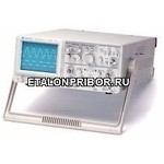 GOS-620 - цифровой осциллограф