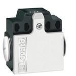 KX CN L02 Кожух метал. в комплекте со вспомогательными контактами, 2NC, LOVATO Electric
