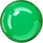 080101 Клавишные/кнопочные выключатели, светорегуляторы Накладка с байонетным креплением для светового сигнала