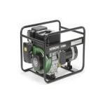 Генератор бензиновый Hitachi E42SB, 3,6/4,2 кВт