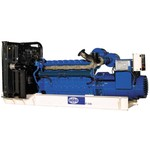 FG WILSON P1250 (1000 кВт / 1250 кВА) трёхфазный дизельный