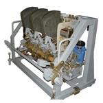 Автоматический выключатель АВМ 20 СВ/НВ (1000-2000А) эл. двиг. привод