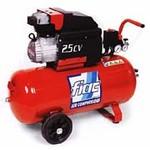 Fiac GM 50-300 компрессор (ресивер 50 литров)