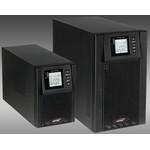 ИБП KSTAR BYDC MEMO (BYDC930H) Tower 1:1 ONLINE 1:1 LCD 3000ВА/2100Вт Вх/Вых 220В RS232 w/o batt