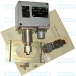 Датчик-реле давления ДЕМ 102-1-02-2