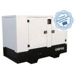 Дизель генератор  GMP45S (GMP50E S)