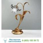 311/1L Oro siriano V335/144/22 Narciso настольная лампа IDL