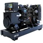 Дизель генератор GMI140