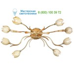 319/4+4PL Possoni, Потолочный светильник