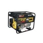 Генератор бензиновый Huter DY6500L 5,0 кВт