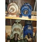 Моторредукторы 3МП31,5-35,5 1МПз2-31,5-71 3МП40-45 1МПз2-40-56 1МПз2-40-114 1МПз2-50-18