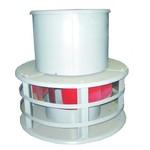 Вентилятор крышной ВКР-4