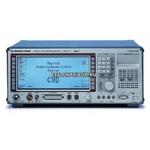 R&S®CMD55 тестер мобильных телефонов GSM 900/1800/1900