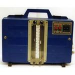 Аспиратор ПУ-2Э питание от внешнего/встроенного аккумулятора 12В (с госповеркой)