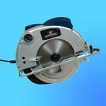 """Пила циркулярная """"MASTERMAX"""" MCS-2006 (230В 2000Вт 4500 об/мин диск 235 мм ) лазерная направляющая"""