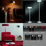 Penta светильник China floor light, Depends on lamp size